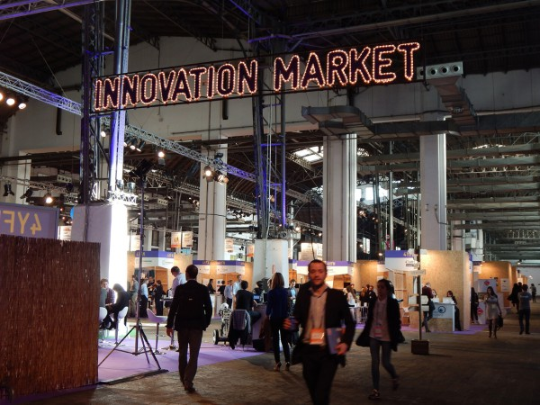 Innovation Market